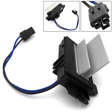 New Blower Motor Resistor For 2007 GMC Sierra 1500 3500 Classic, 2500 HD Classic