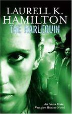 The Harlequin: Anita Blake, Vampire Hunter: Volume 14,Laurell K. Hamilton