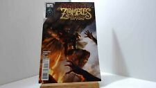Marvel Zombies Supreme Issues 1-5 complete