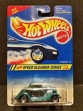 1994 Hot Wheels #312 -Speed Gleamer Series 1/4 : 3-Window '34 - 13299