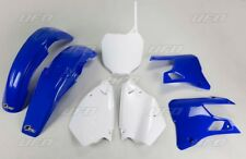 Kit plastique UFO motocross Yamaha YZ 125 250 2000 - 2001 origine