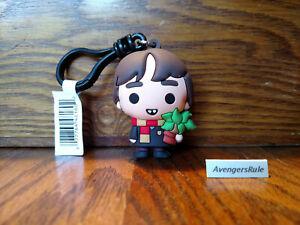 Harry Potter Series 5 Collectors Bag Clip 3 Inch Neville Longbottom