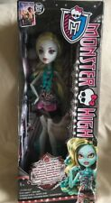 Monster High Lagoona Blue Frights Camera Action Doll