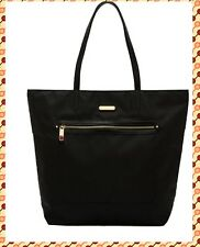 Victoria's Secret Tote Bag Handbag Shoulder Bag Black New with Tag