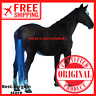 Horse Tail USB Lights Chargeable LED Crupper Horse Harness Equestrian 100CM