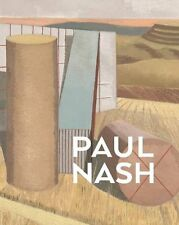 Paul Nash Illustrated Emma Chambers Tate Publishing (Copertina Rigida)