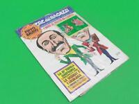 CORRIERE DEI RAGAZZI BLISTERATO ED.  N° 16 16-04-1972 [PQ-198]