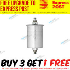 Fuel Filter 1981 - For PORSCHE 924 TURBO - Petrol F