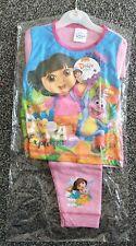Dora The Explorer Pjs Sets 18-24mths