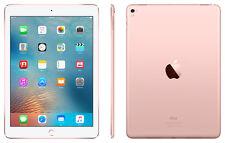 """Apple iPad Pro 9.7"""" 128GB Wifi 12MP 5MP Rose Gold"""