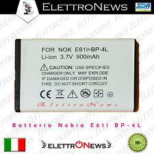 Batteria Nokia E61i - BP-4L  Nuova 900 mAh
