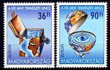 HUNGARY - 2001. Europa - MNH