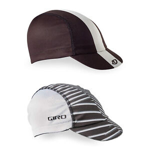 Giro Peloton Cycling Under Helmet Bicycle Cool Cap with Elastic Rear Panels