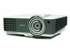 BenQ MX819ST DLP Projector Short Throw - Acceptable Functional w/Power Cable