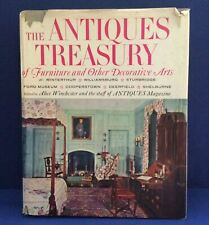 The Antiques Treasury of Furniture & Other Decorative Arts ed. Alice WInchester