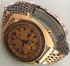 Seiko Gents vintage chronograph