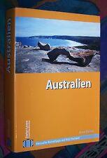 AUSTRALIEN - Von Perth bis Cairns,Darwin bis Adelaide Outback ... # STEFAN LOOSE