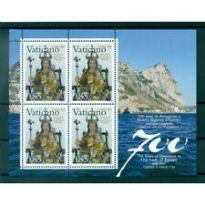 Vatican 2009 - Mi. n. 1637 KB - Notre-Dame d'Europe