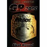 MMA LEGENDS : PRIDE GP 2000 : First round - PRIDE - DVD