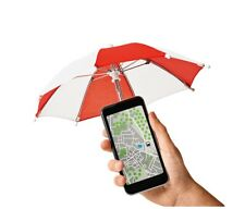 Smartphone Umbrella Anti Rain Protection Iphone Samsung Water Protection