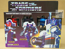 Transformers Reissue G1『REFLECTOR』Giftbox Set MISB