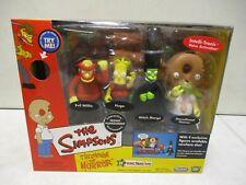 2002 The Simpsons Treehouse of Horror Evil Willie, Hugo