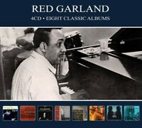 Red Garland - Eight Classic Albums [New CD] Digipack Packaging, Hollan