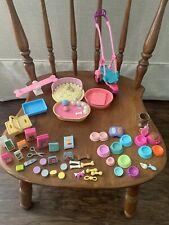 Barbie Pets Lot Accessories