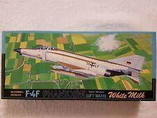 """Fujimi G-7 F-4F Phantom II """"White Milk"""" 1:72 Neu und eingetütet"""