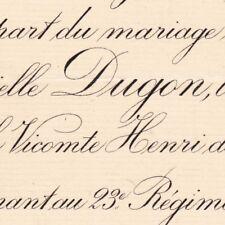 Gabrielle Dugon Grosbois Cote d'Or 1886 Villiers De La Noue