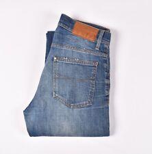 29647 Tiger of Sweden Iggy Blau Herren Jeans IN Größe 31/34