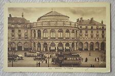 """CPA """" RENNES - Le Théâtre"""