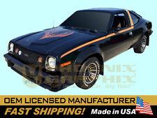 1978 AMC American Motors Concord AMX Decals & Stripes Kit