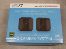 BlinkXt Indoor/Outdoor Home Security 2-Camera System