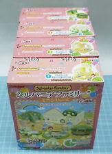 Epoch Sylvanian Families Forest NAKAYOSHI Kindergarten, 4pcs - Kabaya    ==