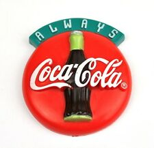 Coca-Cola USA Magnete Calamita da Frigorifero Coke - Logo Sempre