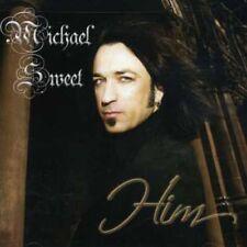 Michael Sweet - Him [New CD]