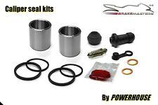Honda CMX250 C Rebel front brake caliper piston & seal rebuild repair kit 2001