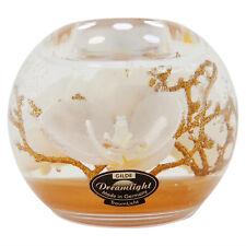 """Dreamlight Traumlicht Teelichthalter Mercur Smart """"Pure Orchid"""" Höhe ca. 6,2 cm"""