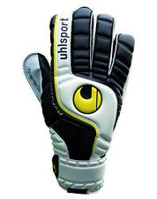 Uhlsport Catching Machine Hard Ground Goalkeeper Gloves 7 New