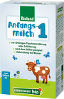 10 Boxes Holle Lebenswert Organic Infant Formula Stage 1 /Fresh from Germany New