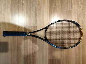 Wilson K Blade 98 18x20 Tennis Racket