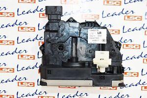 Vauxhall Meriva B Rear Left Door Locking Motor New 13432376 Original