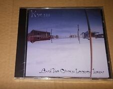 KYUSS - AND THE CITCUS LOVES TOWN-CD SIGILLATO (SEALED)