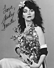 Judy Tenuta Original Signiert 8X10 Die Hollywoodshow