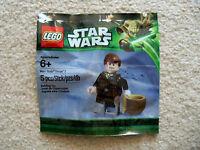 LEGO Star Wars - Super Rare Han Solo 5001621 6043748 - New & Sealed