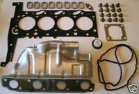 HEAD GASKET SET FITS FORD MONDEO TRANSIT 2.0 TDdi TDci 2002-04 VRS