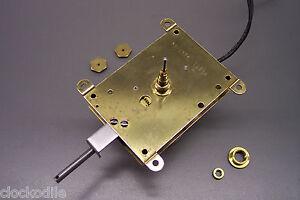 NEW electric neon vintage clock motor synchron 110V Cleveland pin wheel NPI