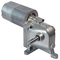 DAYTON AC Gearmotor,30 rpm,Open,115V 1LPL7