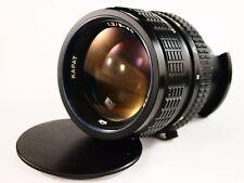 Soviet Karat 1.2/8-40mm Macro Russian Zoom Lens for movie camera Quartz 8XL